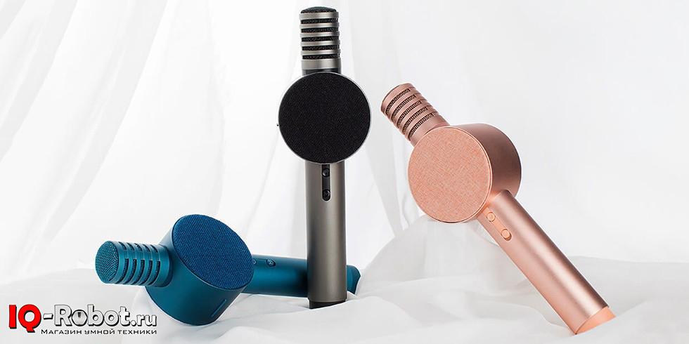 mikrofon xiaomi otaru