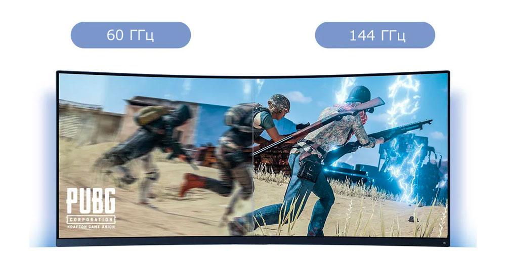Xiaomi Mi Surface Display 34 PUBG