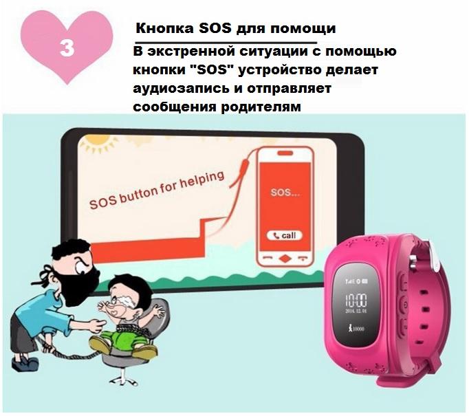 Wonlex GW900S Красноярск